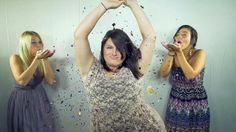 """Details was featured in Intimate Weddings blog """"Wedding Trends: Slow Motion Video Booth"""" - Check us out"""