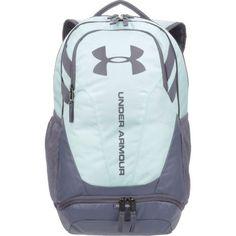 Under Armour Hustle II Backpack Blue Light Blue - Backpacks at Academy  Sports Big Backpacks a080ba613898c