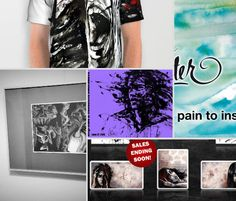 Support Arte Cluster Awareness Project and save 20% THANKS!