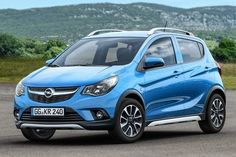 opel karl private lease actie