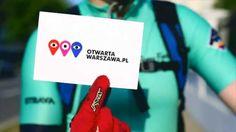Zmieniaj miasto z nami! OtwartaWarszawa