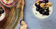 Poured over ice cream, layered in a trifle, or stacked between weekend flapjacks, this summery berry compote captures the best of the season's fruit.