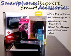 Smartphone Accessories Walmart #FamilyMobile #Shop