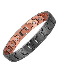 100% Copper Magnetic Bracelet Pure Copper, All Brands, 100 Pure, The 100, Band, Sterling Silver, Bracelets, Style, Swag