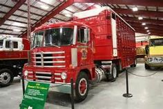 1947 diamond t truck/with sleeper - Bing Images