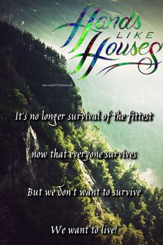 Hands Like Houses // Introduced Species