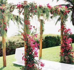 Weddings - Wisteria Lane Flower Shop