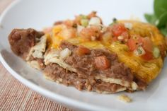 mexican lasagna good recipes too