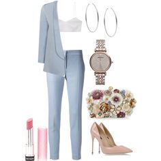 Designer Clothes, Shoes & Bags for Women Polyvore Outfits, Shoe Bag, Classic, Stuff To Buy, Shopping, Collection, Design, Women, Fashion