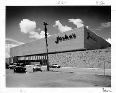 Joske's department store at Gulfgate Shopping Center. Photo: Stiles And Associates, File  / handout