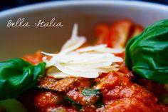 Pasta mit Ricotta  www.babyrockmyday.com