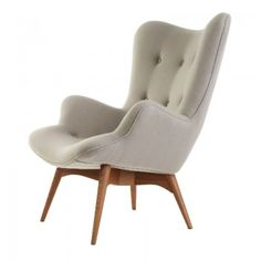 Grant Featherston Fauteuil