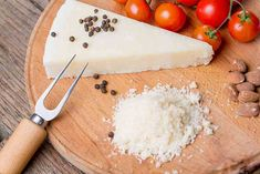 18 Types of Cheese: the Best Healthy Options (They're Delicious Too! Pecorino Romano Cheese, Types Of Cheese, Cheese Nutrition, Yummy Food, Tasty, Protein Sources, Healthy Options, Baking, Delicious Food