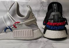 daily dose of sneakers Best Sneakers, Casual Sneakers, Sneakers Fashion, Casual Shoes, Adidas Sneakers, Adidas Nmd, Men's Shoes, Shoe Boots, Streetwear