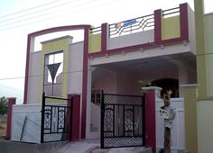 Independent House, My House, Architecture, Projects, Log Projects, Architecture Design, Architects