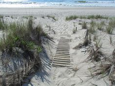 Just a few steps to the amazing Loveladies beach.