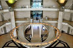 Museu Islâmico em Doha