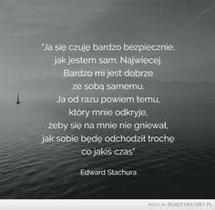 Edward Stachura