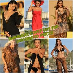#Swimwear Cover Ups for #discounted prices. Select from our premium collection of #Cabo San Lucas Cover Up, #Calssic #Poolside #Cover Up, #Gauze #Resort #Shirt, #Flirting in #Florence, #Honeymoon Cover Up, Ooh La La Cover Up, #Rockstar #Cover Up, #Sexy #lace Everything and Sexy Soho Cover Up. We also carry Sheer #Tunic and #White #Gauze #Backless on the #Beach -
