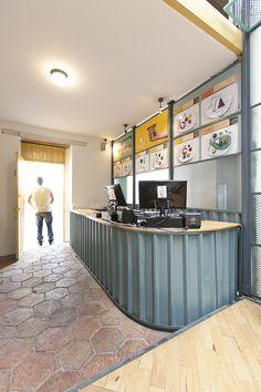 Galeria - Restaurante Conolove / Oficina Informal - 14