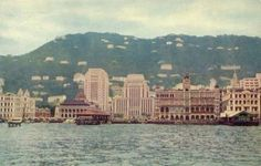 hong kong harbour - Google Search