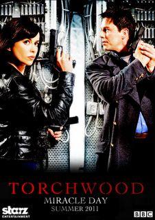 Always Torchwood...