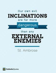 Amazing Catholic quotes