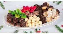 Babiččiny trojhránky Dog Food Recipes, Cereal, Breakfast, Morning Coffee, Breakfast Cereal, Corn Flakes, Morning Breakfast