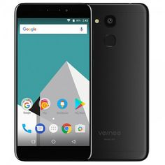 De toate si pentru toti : Vernee M5 Black   699 lei Iphone, Lei, Cards, Black, Black People, Map, Playing Cards, Maps