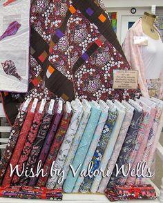 Wish by Valori Wells
