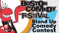 Boston Comedy Festival Stand-Up Comedy Contest @ Davis Square Theatre (Somerville, MA) Boston Beans, Somerville Ma, Comedy Festival, Boston Things To Do, Stand Up Comedy, Stand Tall, My Father, Stuff To Do, Jokes