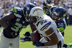 Seahawks vs. Chargers final score: 3 things we learned in San Diego's 30-21 win - SBNation.com After their meltdown against the Chargers in San Diego last week, the Seahawks return to CenturyLink Field on Sunday looking to recapture their championship mindset against the Denver Broncos.