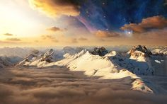 Awesome Scenery Full HD Creative Graphics Wallpapers download at Hdwallpapersz.net