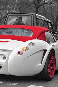 #wiesmann - luxury car from Germany