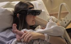 """This wasn't just the first time Kathy was seeing her baby — it was the first time she was ever seeing any baby in her whole life. """"For the first baby that I get to actually look at,"""" Kathy said, """"being my own is very overwhelming."""" 