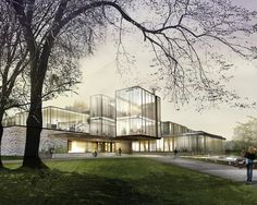 Attend the Richard Ivey School of Business at the University of Western Ontario University Of Western Ontario, Ontario Travel, Art And Architecture, Westerns, Canada, Mansions, House Styles, Image, Business