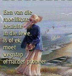Afrikaans Quotes, Special Words, Happy Heart, Beautiful Paintings, Thing 1, In This Moment, Ribbon Embroidery, Silk Ribbon, Tart