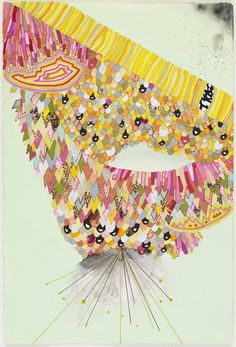 Amy Boone-McCreesh's Nomination   Baker Artist Awards