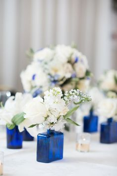Floral Design: Kehoe Designs - http://www.stylemepretty.com/portfolio/kehoe-designs Event Planning: Chi Chic Weddings & Events - http://www.stylemepretty.com/portfolio/chi-chic-weddings-and-events Reception Location: Millenium Hotel - http://www.stylemepretty.com/portfolio/millenium-hotel   Read More on SMP: http://www.stylemepretty.com/2016/09/21/blue-ivory-greek-chicago-wedding/