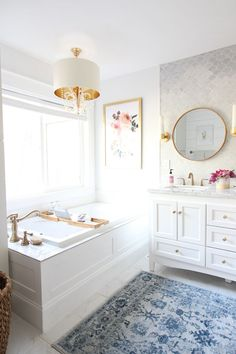 Prescott View Home Reno: Master Bathroom Reveal