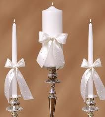 unity candle ceremony - Google Search