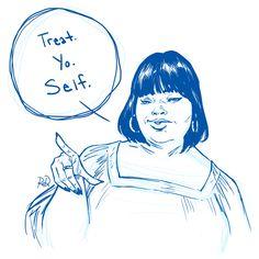 treat. yo. self.