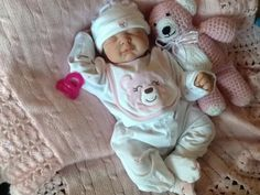 READY FOR XMAS!!! Sheila Michael sculpt, Hayden, German Soft Vinyl Reborn Doll