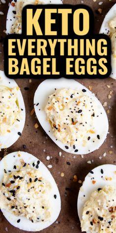 Boiled Egg Breakfast Ideas, Egg Recipes For Breakfast, Healthy Egg Recipes, Low Carb Recipes, Cooking Recipes, Hard Boiled Egg Recipes, Boiled Eggs Healthy, Keto Snacks, Healthy Snacks