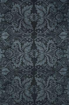 Damask - Marimekko fabric Fandango by Maija Isola Textile Patterns, Print Patterns, Textile Design, Shape Design, Pattern Design, Marimekko Fabric, Inspirational Wallpapers, Vintage Textiles, Color Of Life