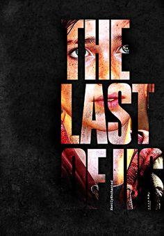 The Last of Us: Ellie