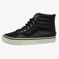 db833b371a74 Vans Vault the Darkside Initiative SuperFabric® Sk8-Hi LX Sk8 Hi