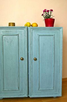 Ikea hack: Ivar cabinet