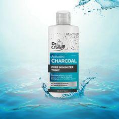 Aktif Karbon bakımında dördüncü adım Gözenek Sıkılaştırıcı Tonik; cilde aydınlık bir görünüm vererek temizlenmiş gözenekleri sıkılaştırır ve küçültür! @farmasiofficial @farmasicosmetics #farmasi #drctuna #tonic #aktifkarbon
