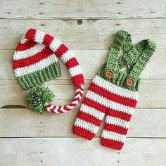 Hey, I found this really awesome Etsy listing at https://www.etsy.com/listing/471431854/crochet-christmas-outfit